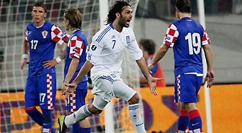 Καλή παράδοση με Κροατία η Εθνική