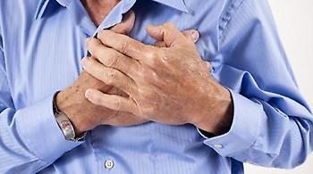 «Θερίζουν» τα εμφράγματα: 7.000 θάνατοι ετησίως από καρδιακό επεισόδιο