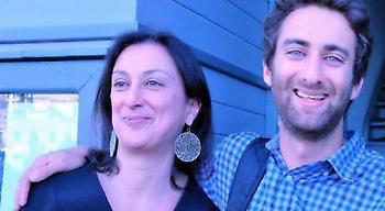 Πράκτορες του FBI στην υπόθεση της δολοφονίας της Μαλτέζας δημοσιογράφου
