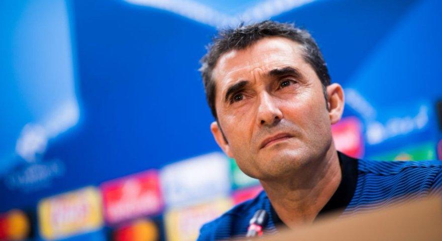 Βαλβέρδε: «Ο Ολυμπιακός έχει μια ξεχωριστή θέση στην καρδιά μου»