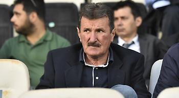 Μπόνιτς στον ΣΠΟΡ FM 94,6: «Οι Κροάτες ήθελαν να αποφύγουν την Ελλάδα»