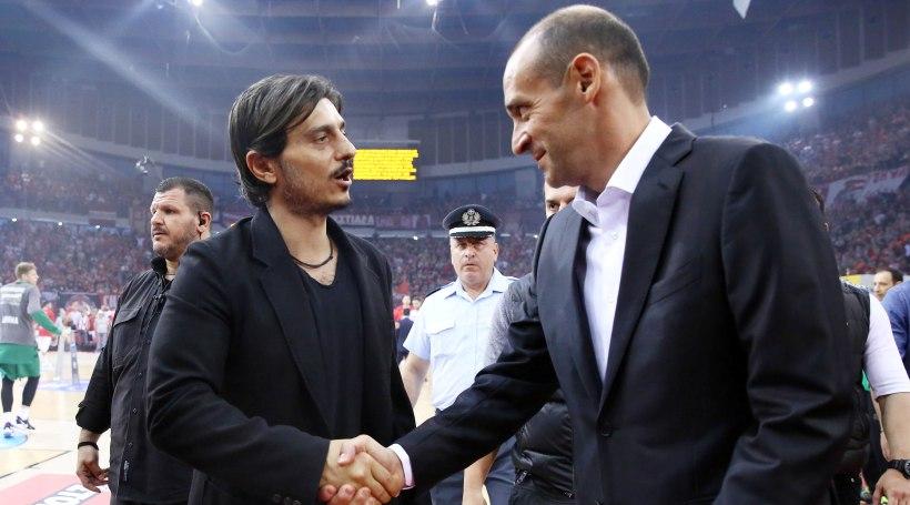 Προκάλεσε σε μονό τον Παναγιώτη Αγγελόπουλο ο Γιαννακόπουλος! (pic)