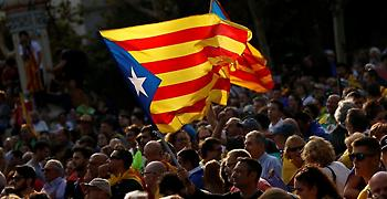 Καταλονία: Ανεξαρτησία εντός των επόμενων ημερών η απάντηση στη Μαδρίτη