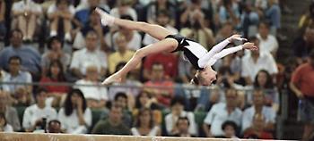 Πρώην πρωταθλήτρια της γυμναστικής σοκάρει: Με βίασε Ολυμπιονίκης, κατά τη διάρκεια αγώνων