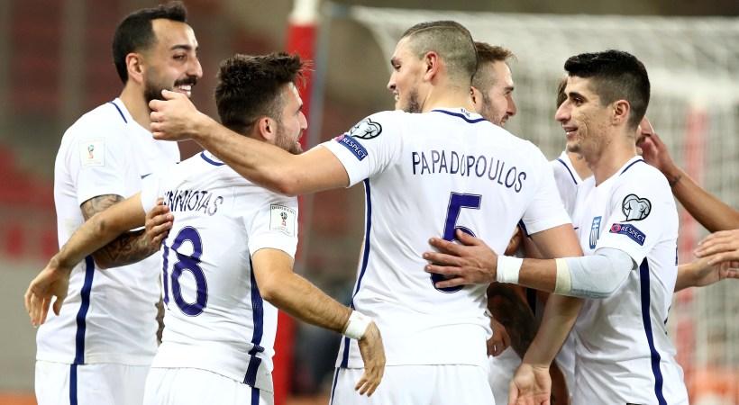 Θετικό για την Εθνική μας αν την βλέπουν και οι Κροάτες διεθνείς όπως ο Μπλάζεβιτς