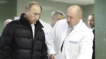 Ρώσος σεφ πίσω από την επιχείρηση fake news στις ΗΠΑ