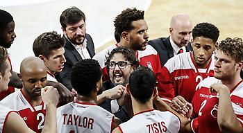 Τρινκιέρι: «Βελτιώνεσαι απέναντι σε τόσο καλές ομάδες»
