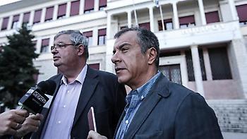 Θεοδωράκης: Το Κέντρο πρέπει να γίνει ξανά πρωταγωνιστής