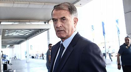 Μπάγεβιτς: «Μικρό προβάδισμα στην Ελλάδα»