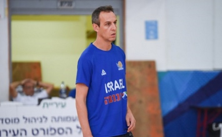 Τέσσερις παίκτες του Ισραήλ στην προεπιλογή για τα προκριματικά