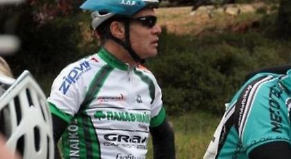 Βγήκε από την εντατική ο ποδηλάτης του Παναθηναϊκού που είχε υποστεί ανακοπή!