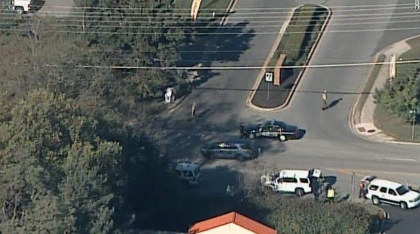 Συναγερμός στο Μέριλαντ των ΗΠΑ: Πυροβολισμοί με τρεις νεκρούς και πέντε τραυματίες σε πάρκο