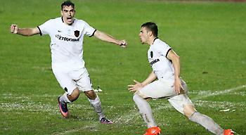 Με λευκή φανέλα θα παίξει η ΑΕΚ στο Μιλάνο!