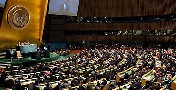 ΟΗΕ: Έκκληση για αποκλιμάκωση στο Κιρκούκ
