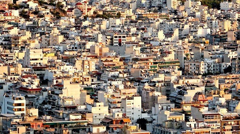 Φέρνουν πάλι στο προσκήνιο την «αντικατάσταση του ΕΝΦΙΑ» με φόρο μεγάλης ακίνητης περιουσίας