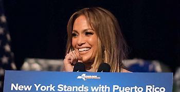35 εκατ. δολάρια συγκέντρωσαν η Λόπεζ και οι φίλοι της για το Πουέρτο Ρίκο