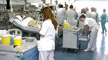 «Ασφυξία» στα νοσοκομεία καταγγέλλουν οι γιατροί - Εξαντλούνται τα χρήματα