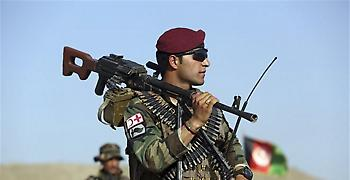 Αφγανιστάν: 43 στρατιώτες νεκροί από νέα επίθεση Ταλιμπάν
