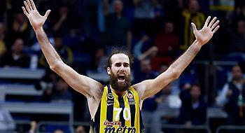 """Ντατόμε: «Δεν θα παίξω στα """"παράθυρα"""" της FIBA»"""