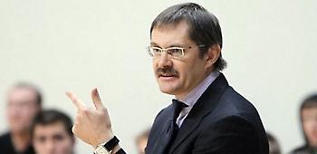 Παραμένει στον πάγκο της Ρωσίας ο Μπαζάρεβιτς