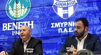 Μονεμβασιώτης: «Δίναμε μέχρι 1,2 εκατομμύρια ευρώ για Τσόρι»