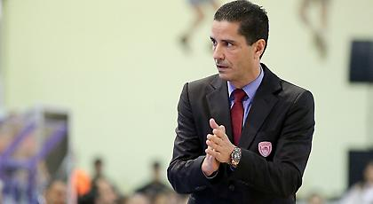 Σφαιρόπουλος: «Σκληροτράχηλη η Μάλαγα, δε βιαζόμαστε για παίκτη»