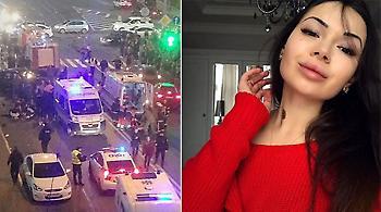Αλιόνα Ζαΐτσεβα: Αυτή είναι η 20χρονη κόρη ολιγάρχη που σκότωσε έξι άτομα με την Lexus της