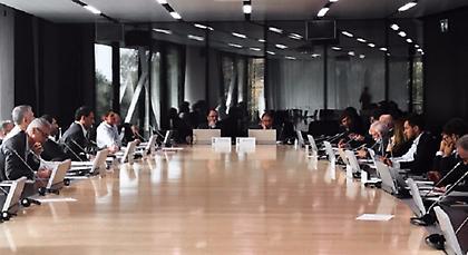 Οι ομοσπονδίες καταδικάζουν την επίθεση της Ευρωλίγκας στις εθνικές ομάδες!