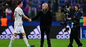 Μάτιτς: «Καλύτερος προπονητής στον κόσμο ο Μουρίνιο»