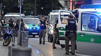 Γερμανία: Πληροφοριοδότης της αστυνομίας υποκίνησε επιθέσεις τζιχαντιστών!