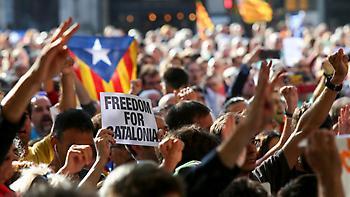 Εκλογές στην Καταλονία αποφάσισαν Λαϊκό και Σοσιαλιστικό κόμμα