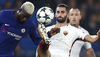 Έρευνα της UEFA για ρατσιστική επίθεση οπαδών της Ρόμα κατά του Ρούντιγκερ!