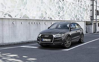 Audi A1 και Audi Q3: Ένα βήμα πριν την απόκτηση