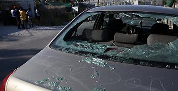 Μυτιλήνη: Νέα επεισόδια μεταξύ αλλοδαπών στη Μόρια - Ανυπόφορη η κατάσταση