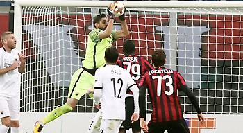 Στην κορυφαία ενδεκάδα του Europa League ο Ανέστης!