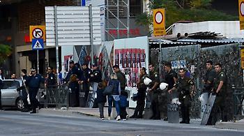 Πειραιάς: Κινητοποιήσεις κατά της ΧΑ, που ανοίγει νέα γραφεία