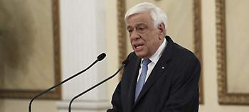 Γεωργουσόπουλος: Η διαυγής ανάλυση του Πρ. Παυλόπουλου για τους τρεις πυλώνες της δημοκρατίας