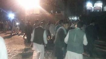 Καμπούλ: Διπλή επίθεση αυτοκτονίας σε σιιτικά τεμένη - Πάνω από 50 νεκροί