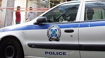 Ληστεία στη Θεσσαλονίκη: Άνδρας εισέβαλε με μαχαίρι σε σούπερ μάρκετ