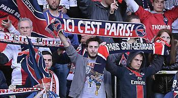 Πρόστιμο της UEFA στην Παρί Σεν Ζερμέν