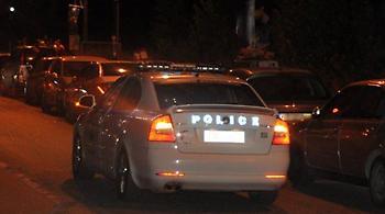 Λαμία: Επεισοδιακή σύλληψη τριών εμπόρων ναρκωτικών