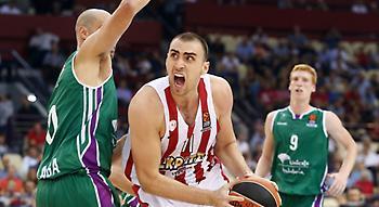 Μιλουτίνοφ: «Όσοι παίκτες και να είμαστε, πρέπει να παλεύουμε»