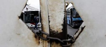 Θεσσαλονίκη: 1.100 κλοπές στα λεωφορεία του ΟΑΣΘ μόνο το πρώτο 9μηνο του 2017