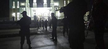 Καμπούλ: Επεσαν δύο ρουκέτες κοντά στο αρχηγείο της διεθνούς στρατιωτικής αποστολής