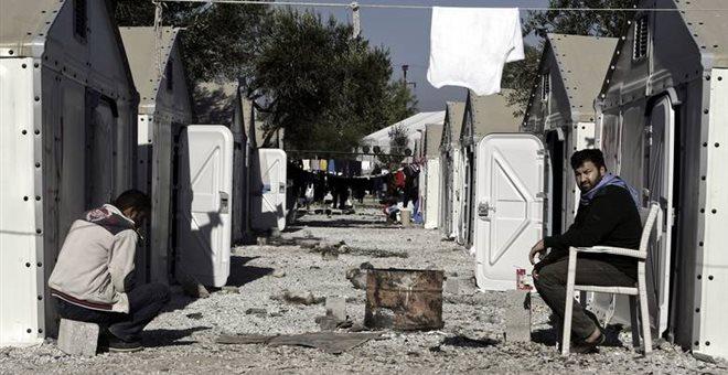 Αυξήθηκαν οι πρόσφυγες στις δομές φιλοξενίας των ενόπλων δυνάμεων