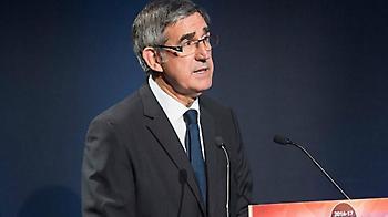 Μπερτομέου: «Η FIBA αντιμετωπίζει με δύο διαφορετικούς τρόπους τους παίκτες»