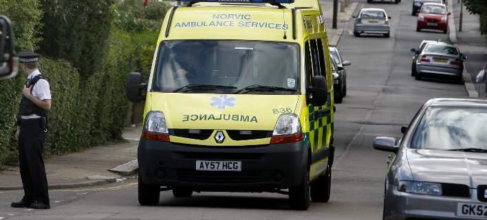 Βρετανία: Φορτηγό έπεσε πάνω σε σπίτια -Νεκρός ο οδηγός, πανικόβλητοι οι κάτοικοι