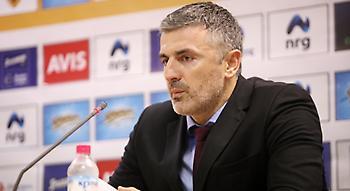 Βετούλας: «Η ΑΕΚ έχει την ποιότητα να τιμωρεί τα λάθη που γίνονται»