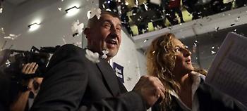 Ο Τσέχος «Τραμπ» νικητής των εκλογών στην Τσεχία -«Το κόμμα μου είναι φιλοευρωπαϊκό», λέει
