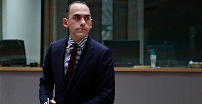 Χ. Γεωργιάδης: «Όχι» σε υπερβολικές δημόσιες δαπάνες και φόρους